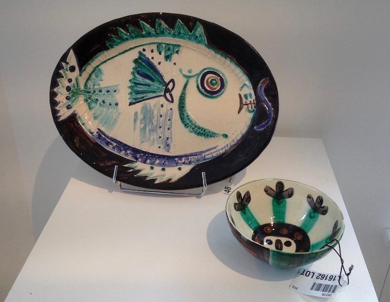 Picasso ceramics 2