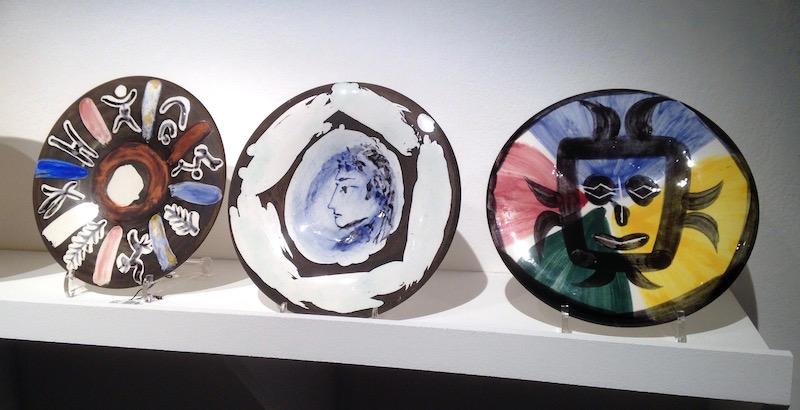 Picasso ceramics 3
