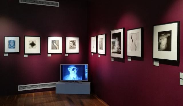 Erwin Blumenfeld: From Dada to Vogue