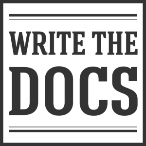 Write the Docs